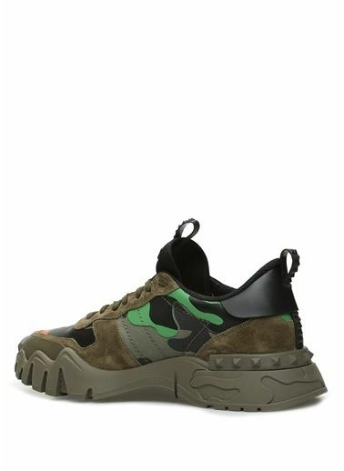 Valentino Garavani Sneakers Oranj